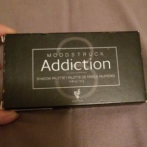 Youniqe addiction #3 eyeshow pallet
